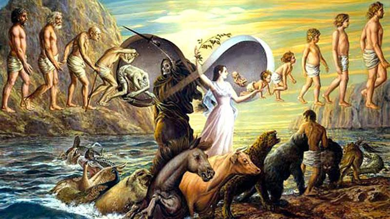reincarnation, Αγγελική Αναγνώστου, Αντέχεις την Αλήθεια, το χρονικό της αιχμαλωσίας, το τελευταίο κάλεσμα, υπερσύμπαντα, υπερσύμπαν,