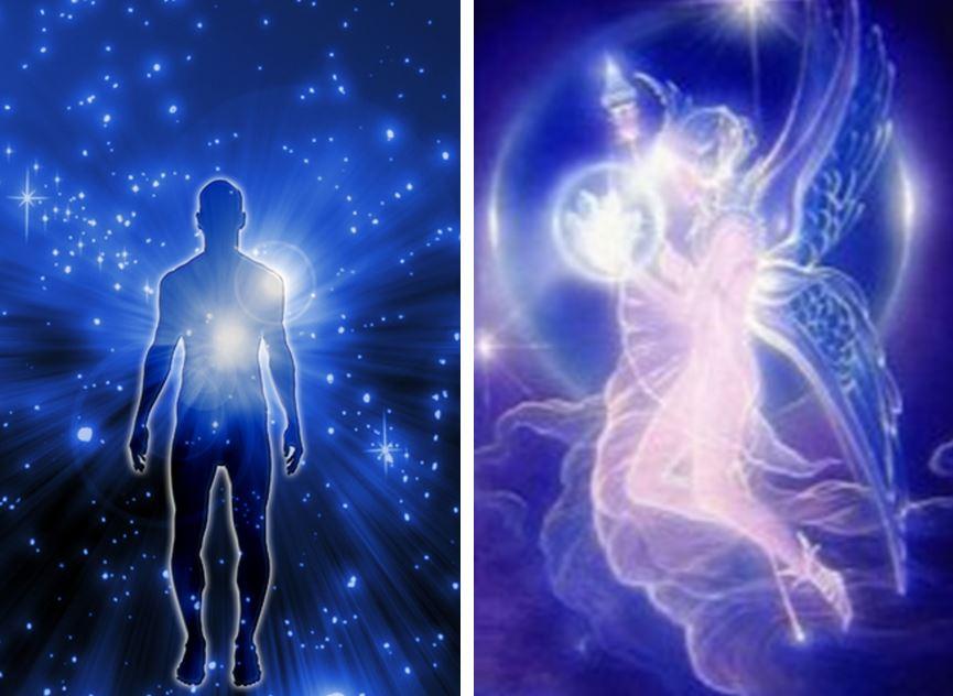 spirit_man, τα ενεργειακά σώματα του ανθρώπου