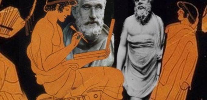 to sofo test tou Sokrati