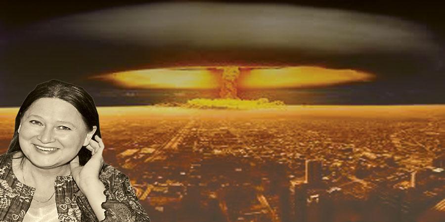 Tamara-Globa-nuclear-holocaust
