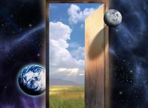 Η δημιουργία του κόσμου μας με εικόνες