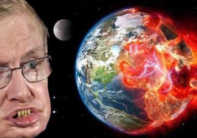 Cern-Hawking