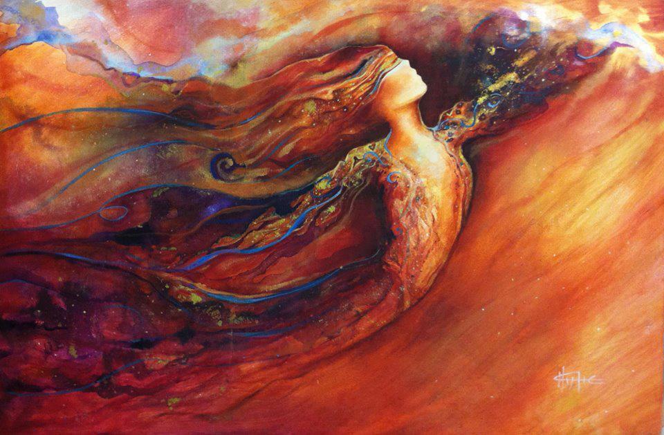 soul, Αγγελική Αναγνώστου, Αντέχεις την Αλήθεια, το χρονικό της αιχμαλωσίας, το τελευταίο κάλεσμα, υπερσύμπαντα, υπερσύμπαν,