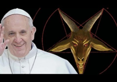 Pope_Francis_Declares_Lucifer_As_God