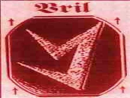 nazi Vril