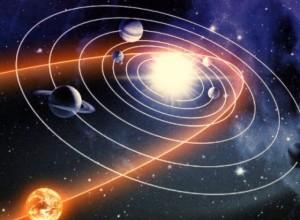 Μήπως ο ένατος πλανήτης είναι ο Νιμπίρου;