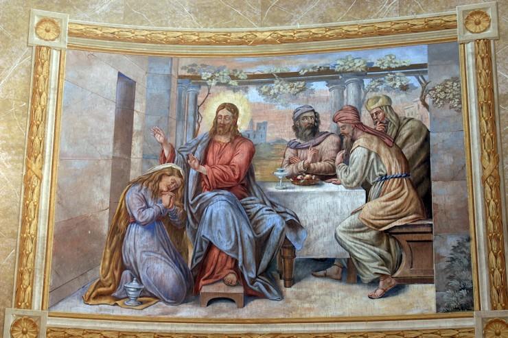 Μαγδαληνή, απόγονοι του Ιησού, η απάτη για τους απογόνους του Ιησού με τη Μαγδαληνή, κώδικας Ντα Βίντσι, άγιο δισκοπότηρο, άγιο αίμα,