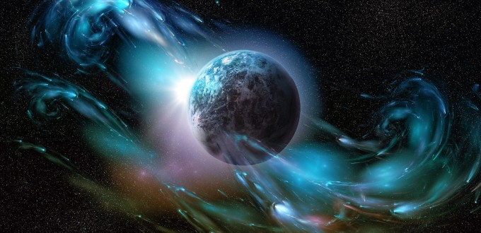 earth magnetic portals - hidden