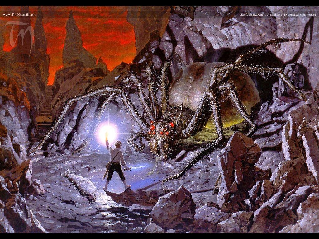 araxni, σύμπαν αράχνη, εωσφόρος, ψυχή, μετενσάρκωση,