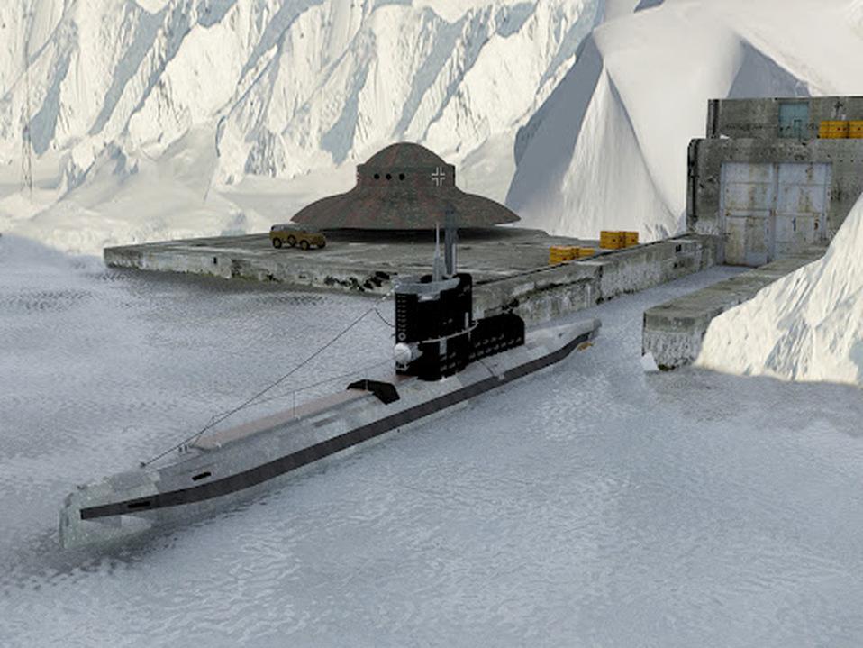 Τα κρυμμένα μυστικά του Τρίτου Ράιχ στην Ανταρκτική, SS, ερπετοειδείς, Ανταρκτική, δρακονιανοί, aliens, τρίτο Ράιχ, Ναζί, 1599698_orig