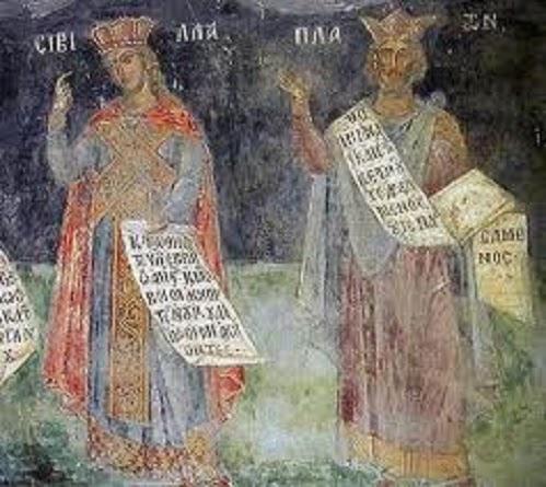 imagesCA7R0GJM, οι προφητείες τον αρχαίων για τον Χριστό, Σίβυλλα η Ερυθραία,
