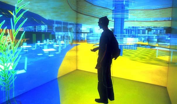 εικονική πραγματικότητα, matrix, Μάτριξ, ikoniki-pragmatikotita, Bank of America Merrill Lynch,