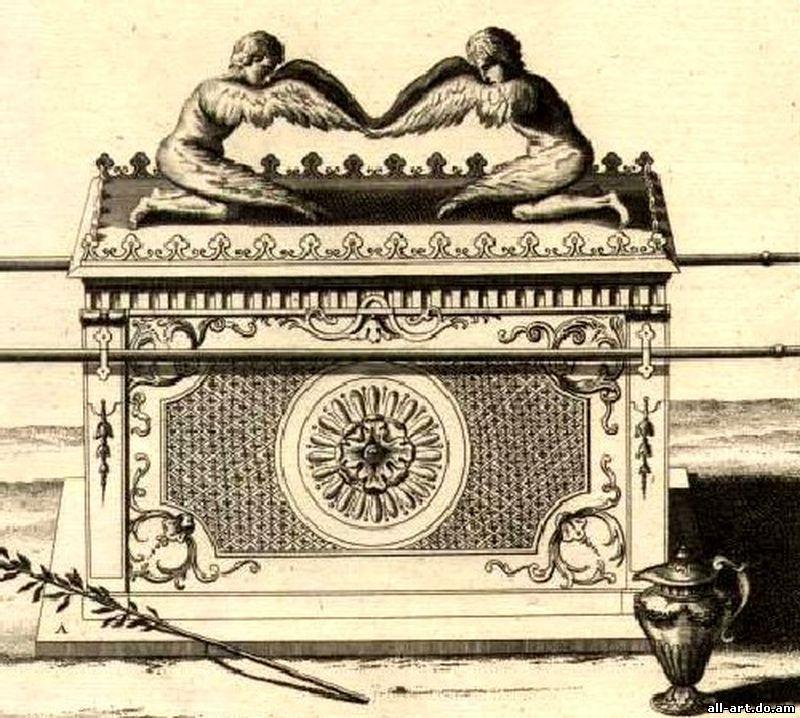 Η κιβωτός του Γαβριήλ, ένα πανάρχαιο υπερόπλο, kibotos-tou-gabriil5