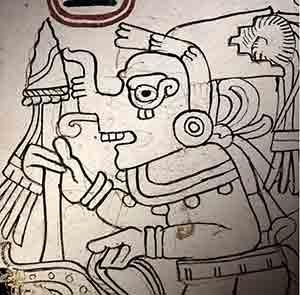 grolier-codex, αρχαία κείμενα, αρχαία χειρόγραφα, Grolier Codex,