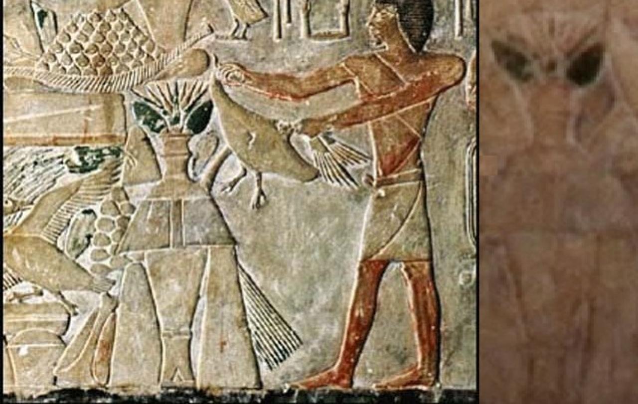 7egyptalien, εξωγήινοι θεοί, Αίγυπτος,
