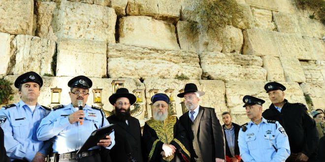 israel-messiah, Αρχηγός Ισραηλινής αστυνομίας: Προετοιμαζόμαστε για την έλευση του Μεσσία, αντίχριστος,
