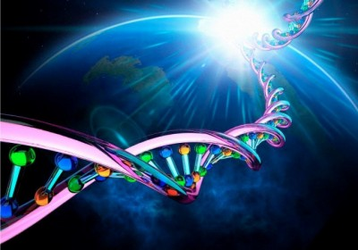 dna-in-space