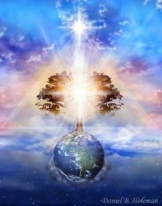 Earth_Tree