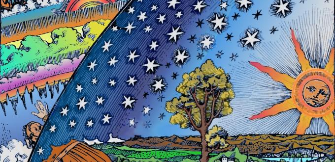 Αγγελική Αναγνώστου, Αντέχεις την Αλήθεια, το χρονικό της αιχμαλωσίας, το τελευταίο κάλεσμα, υπερσύμπαντα, υπερσύμπαν, υπερκόσμοι,