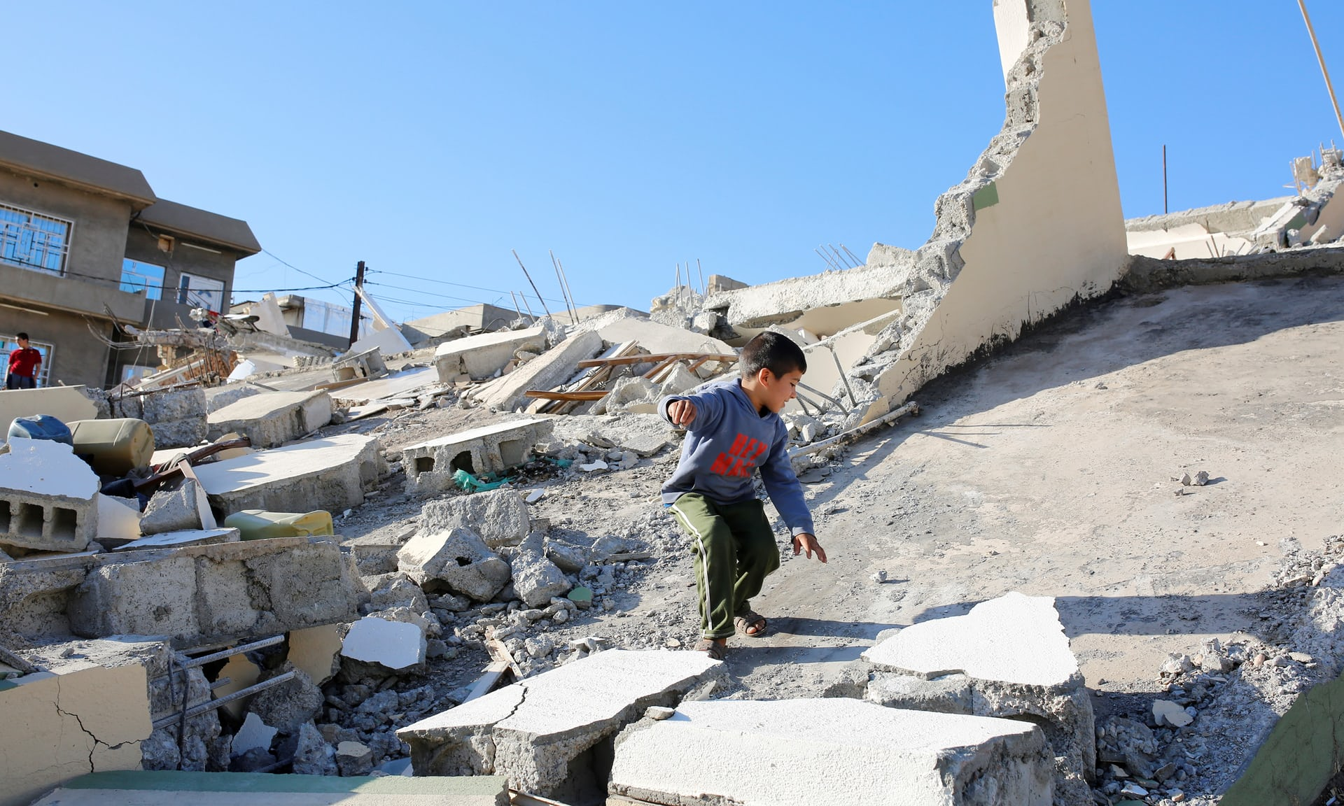 Κύμα μεγάλων σεισμών προβλέπεται για το 2018 καθώς η περιστροφή της Γης επιβραδύνεται.