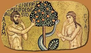 Αδάμ-Εύα-φίδι.